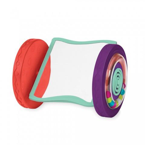 B-TOYS - Zrkadielko Looky pre rozvoj motoriky