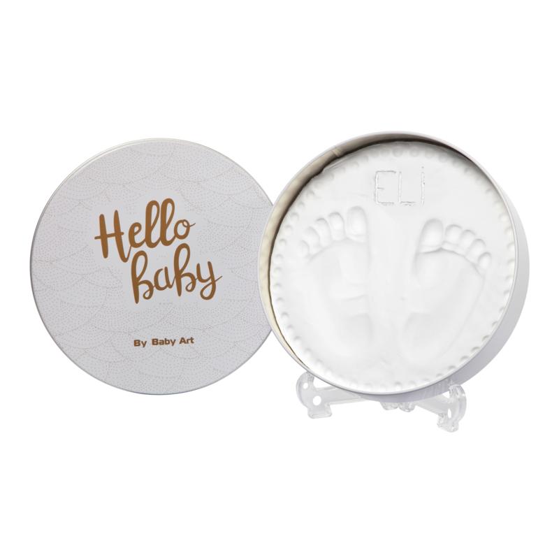 BABY ART - Magic Box Round Shiny Vibes
