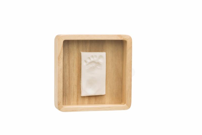 BABY ART - Magic Box Square Wooden