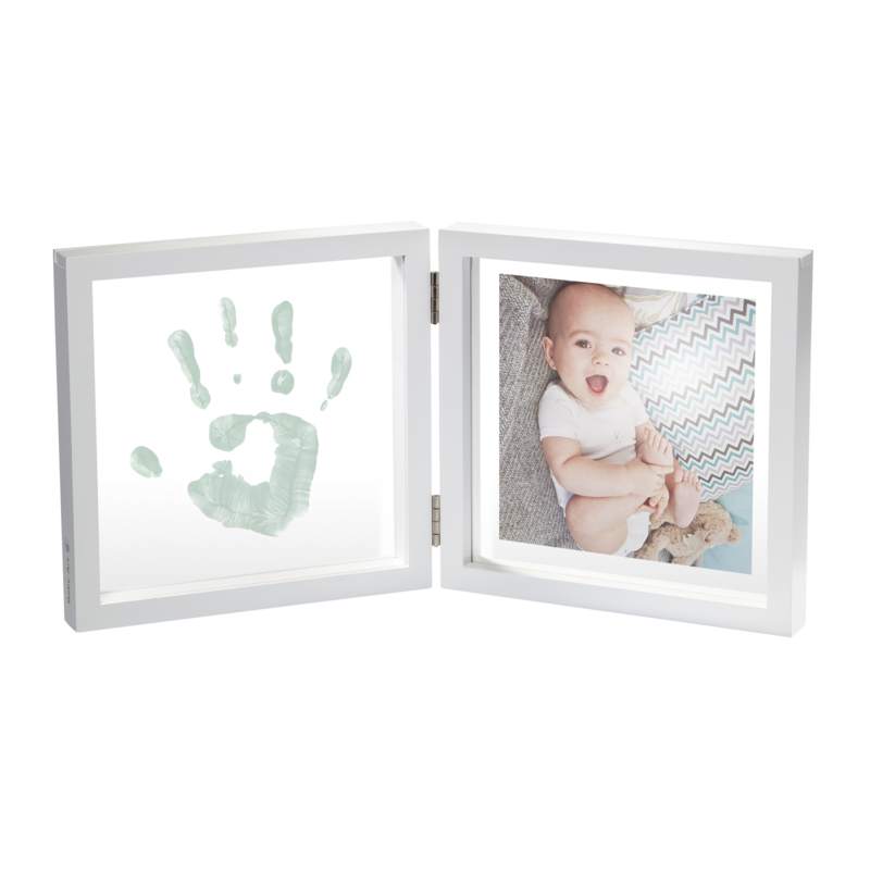 BABY ART - My Baby Style Simple Transparent