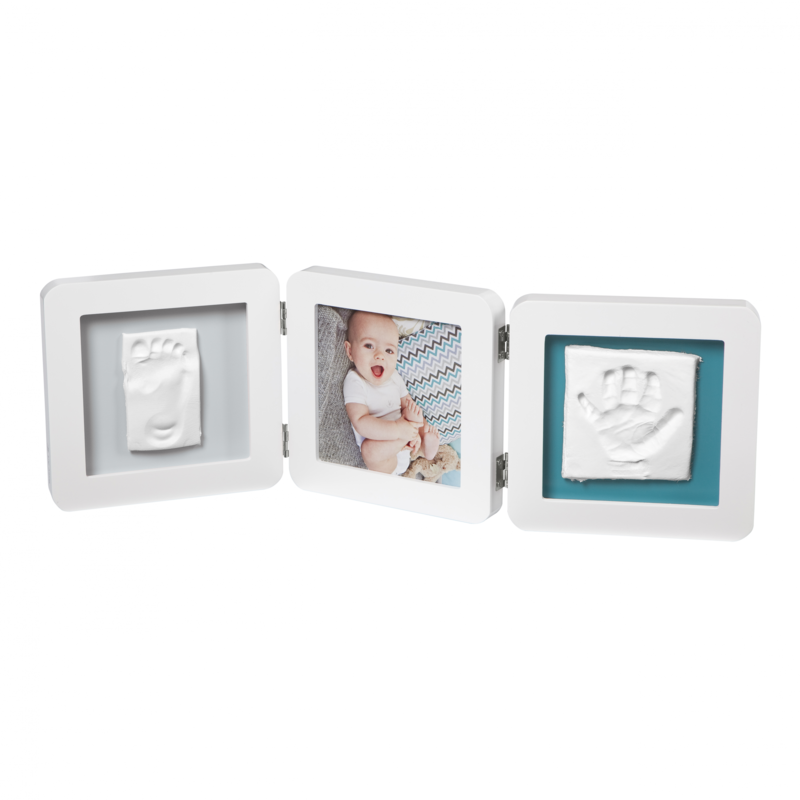 BABY ART - My Baby Touch Double White