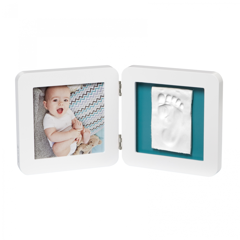 BABY ART - My Baby Touch Simple White
