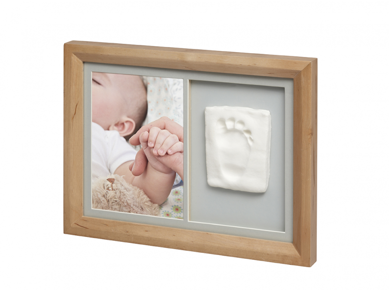BABY ART - Rámček Wall Print Frame Honey