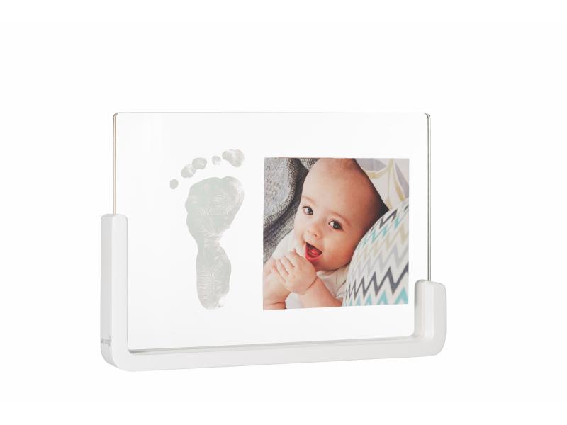BABY ART - Transparent Frame Crystal