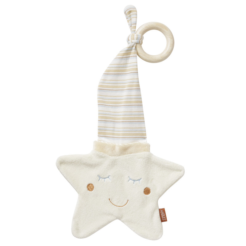 BABY FEHN - Babylove muchláček hviezdička s krúžkom