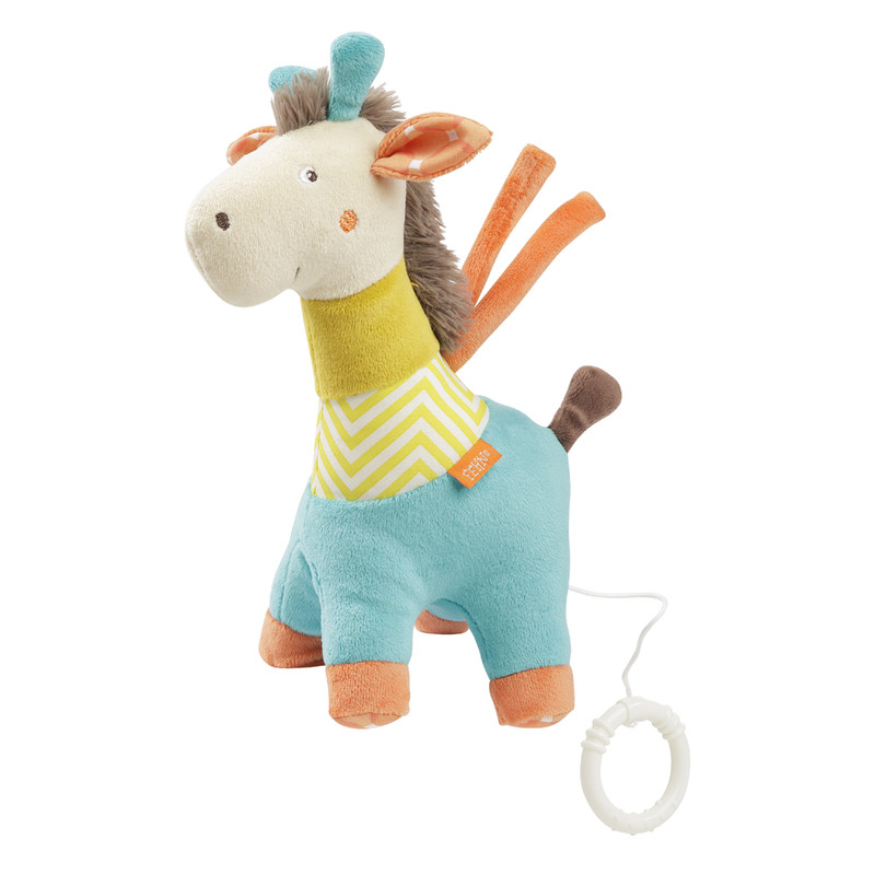 BABY FEHN - Funky hracia žirafa