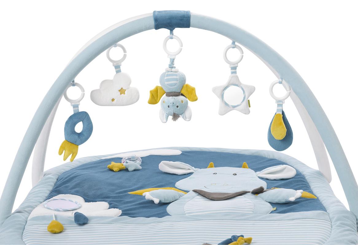 BABY FEHN - Little Castle 3D aktivity deka