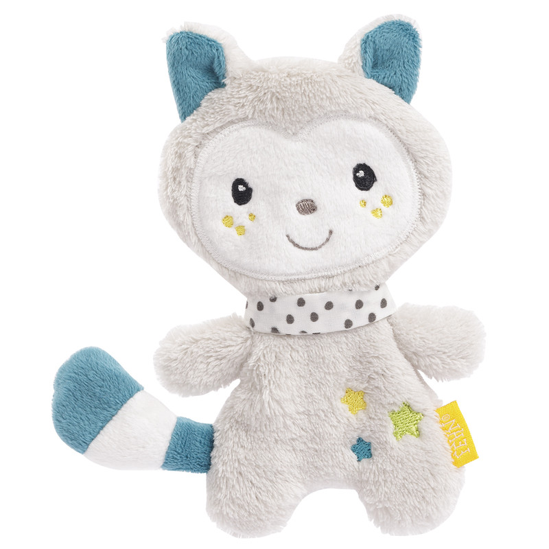 BABY FEHN - Muchláčik mačička, Aiko & Yuki