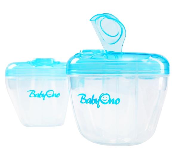 BABYONO - Dávkovač sušeného mlieka v prášku