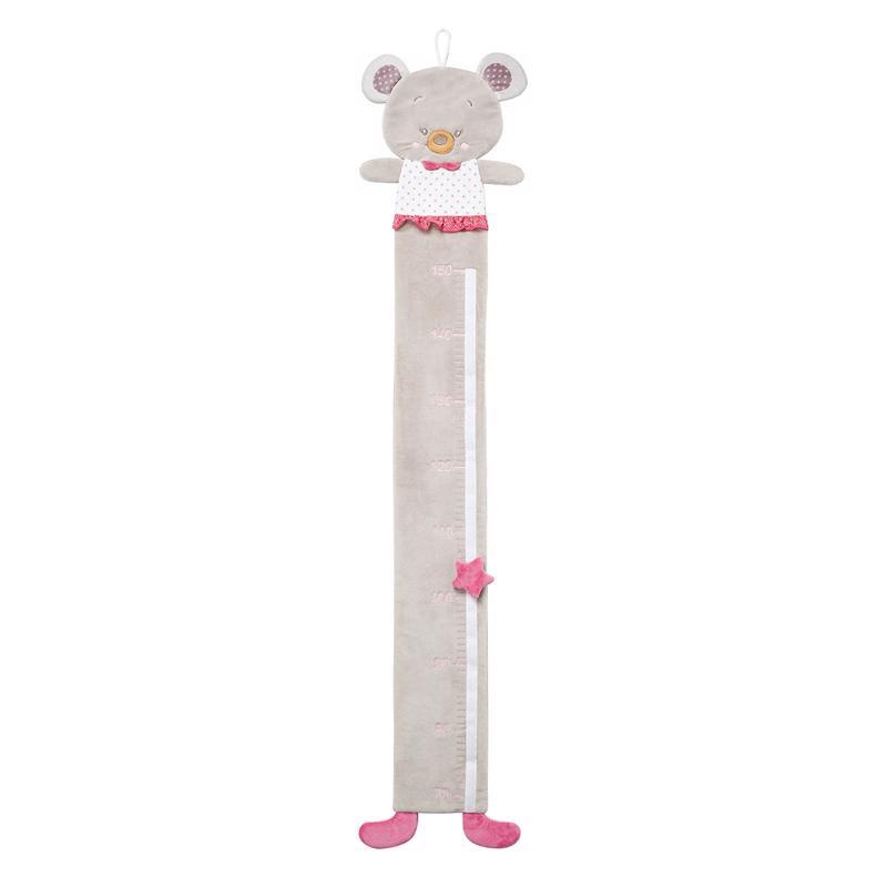 BABYONO - Meter plyšový Medvedík Suzie