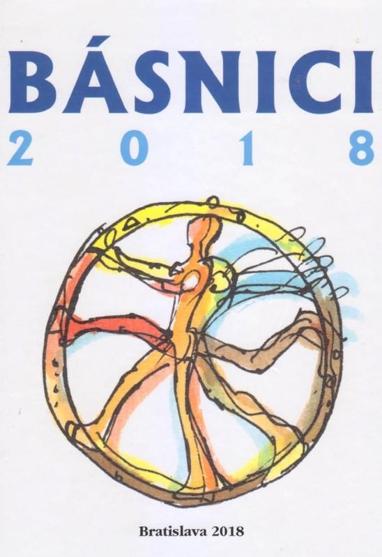 Básnici 2018 - Kolektív autorov