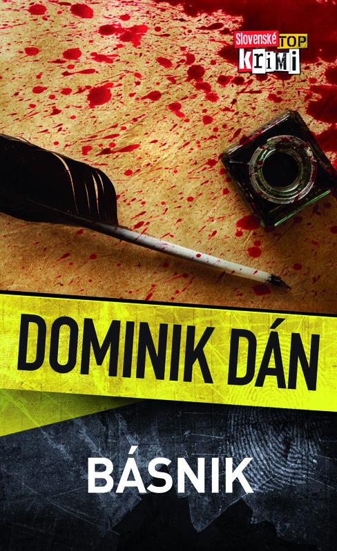 Básnik - Dominik Dán