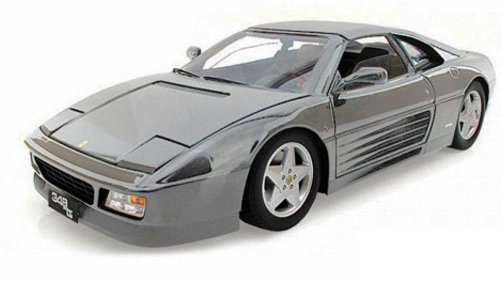 BBURAGO - Ferrari 348 TS 1:18 Ferrari
