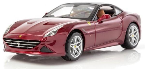 BBURAGO - Ferrari California (Closed Top) 1:18 Ferrari Signature