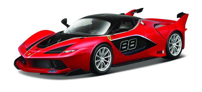 BBURAGO - Ferrari Sign FXX K 1:18