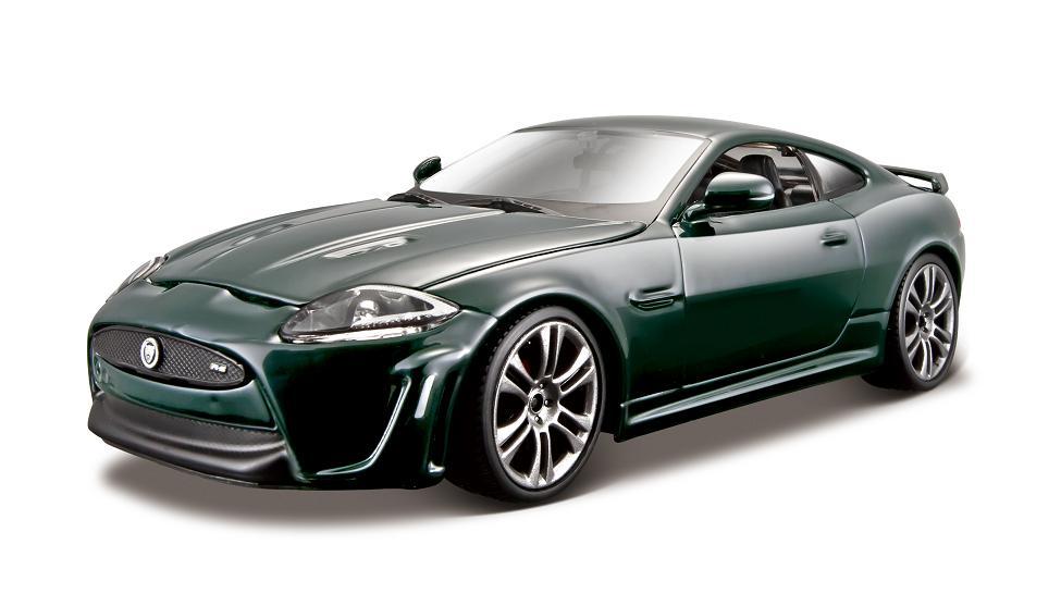 BBURAGO - Jaguar XKR-S 1:24 KIT