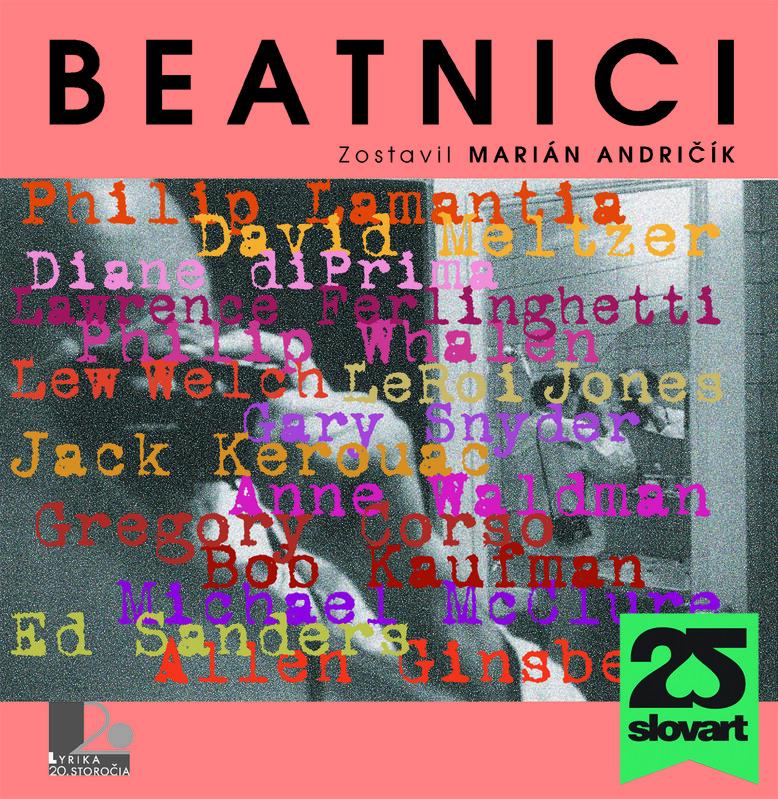 Beatnici - Marián Andričík (Zost.)