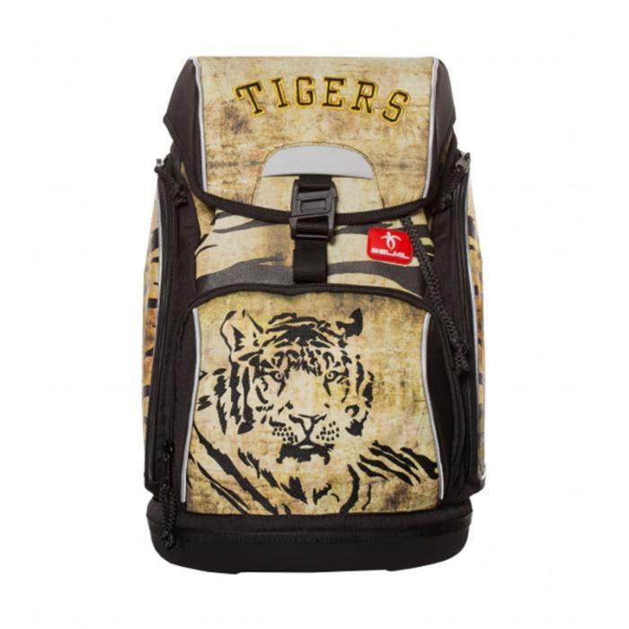 BELMIL - BelMil školský batoh 404-31 Wild Tigers
