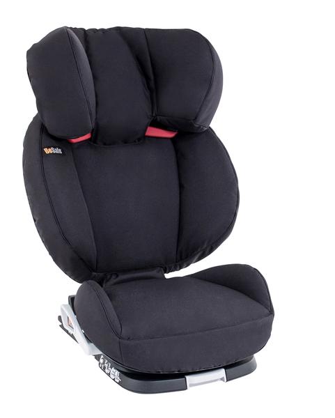 BESAFE - Autosedačka 15-36 kg iZi Up X3 fix, čierna klasik 64