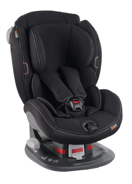 BESAFE - Autosedačka 9-18 kg iZi Comfort X3 Black Car Interior 50