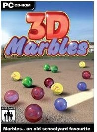 BEST ENTGAMING - PC 3D Marbles
