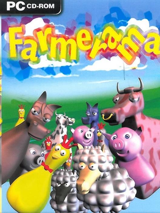 BEST ENTGAMING - PC Farmerama