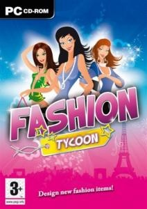 BEST ENTGAMING - PC Fashion tycoon