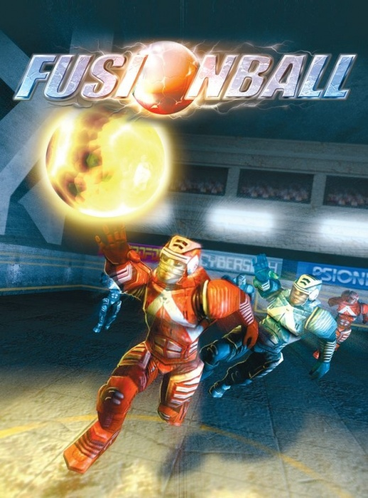 BEST ENTGAMING - PC Fusionball