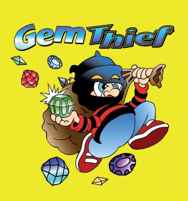 BEST ENTGAMING - PC Gem thief