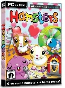 BEST ENTGAMING - PC Hamsters