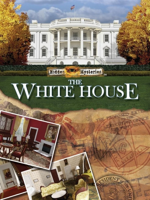 BEST ENTGAMING - PC Hidden mysteries the Whitehouse