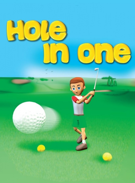 BEST ENTGAMING - PC Hole in one