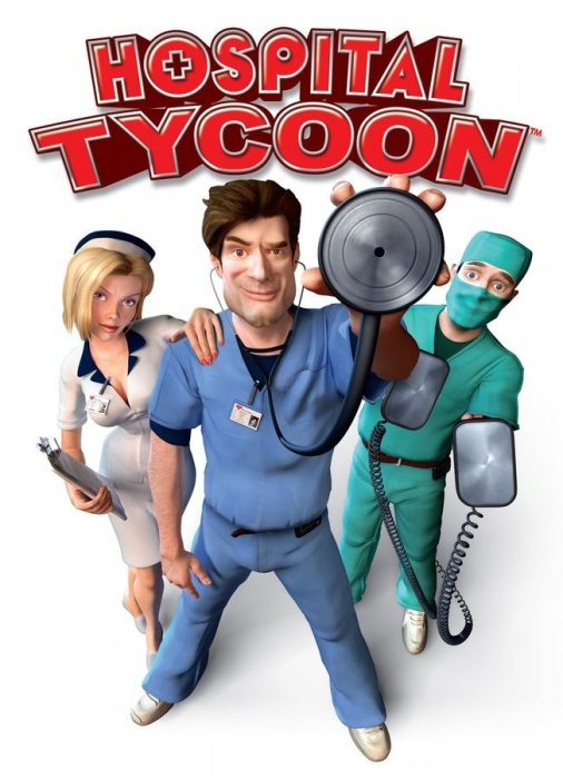 BEST ENTGAMING - PC Hospital tycoon