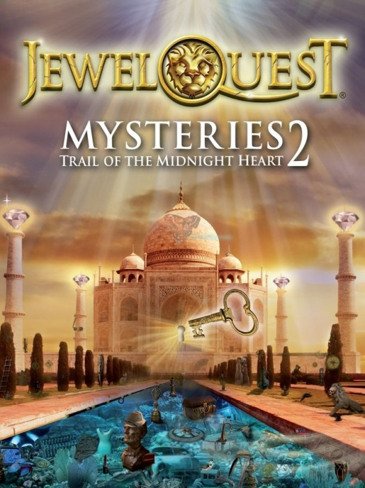 BEST ENTGAMING - PC Jewel quest mysteries 2