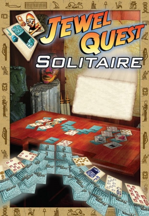 BEST ENTGAMING - PC Jewel quest solitaire