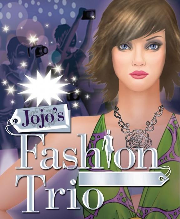 BEST ENTGAMING - PC Jojos fashion show trio