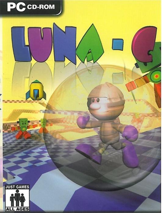 BEST ENTGAMING - PC Luna-C
