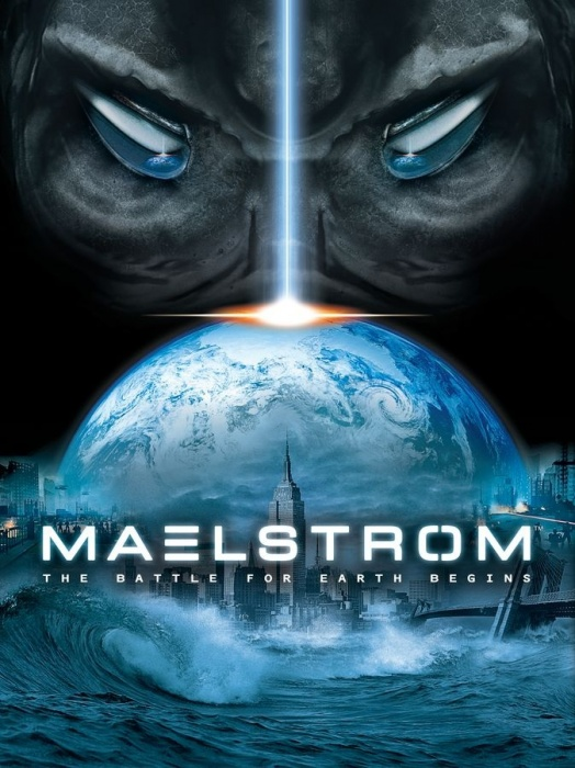 BEST ENTGAMING - PC Maelstrom DVD