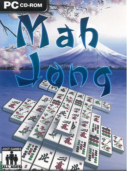 BEST ENTGAMING - PC Mah-jong Deluxe