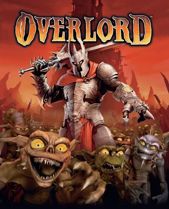 BEST ENTGAMING - PC Overlord, hra pre PC počítač