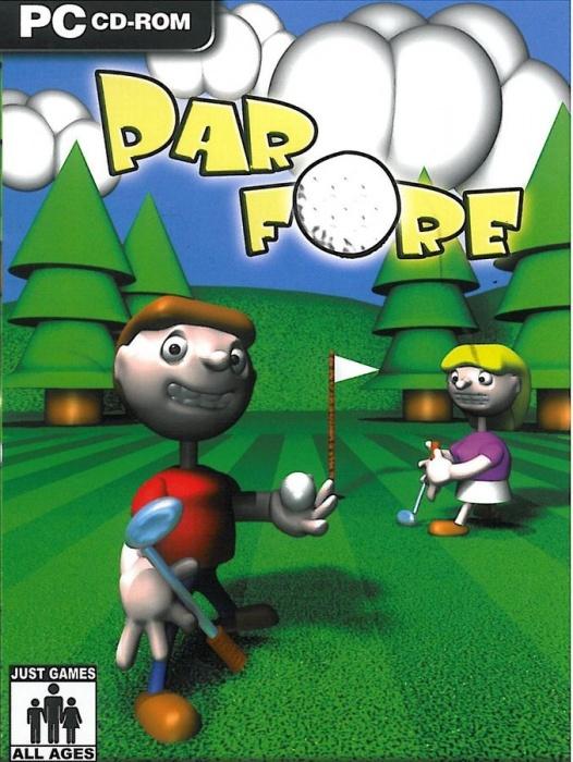 BEST ENTGAMING - PC Par Fore