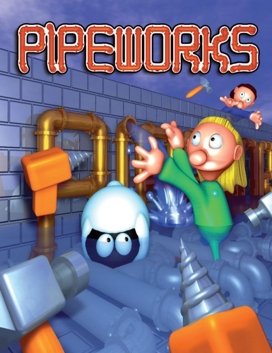 BEST ENTGAMING - PC Pipeworks