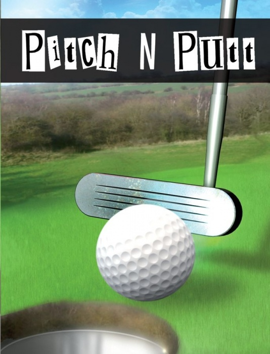 BEST ENTGAMING - PC Pitch and putt