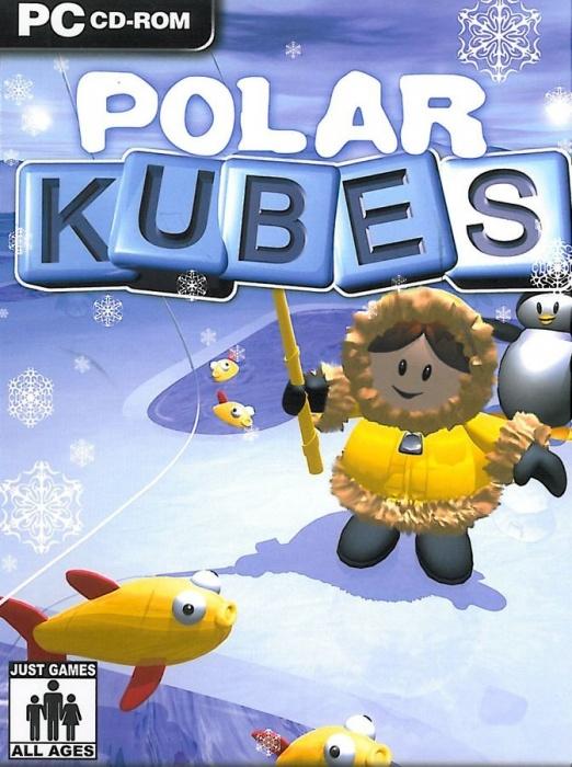 BEST ENTGAMING - PC Polar Kubes