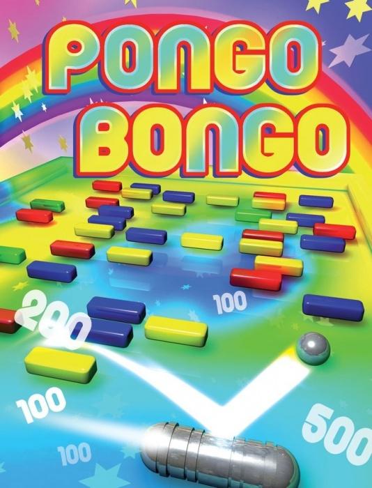 BEST ENTGAMING - PC Pongo Bongo