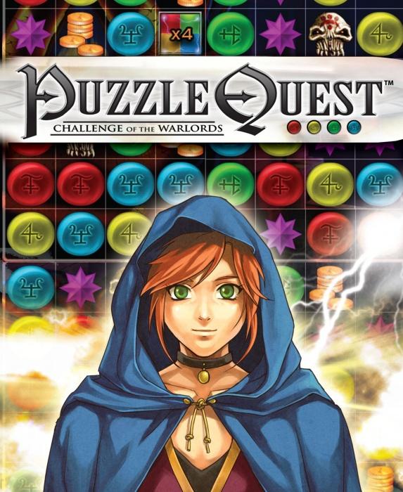 BEST ENTGAMING - PC Puzzle quest