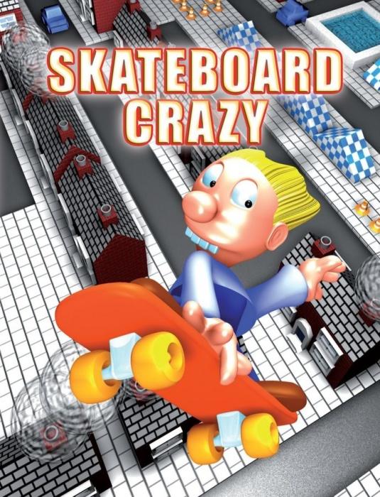 BEST ENTGAMING - PC Skateboard crazy