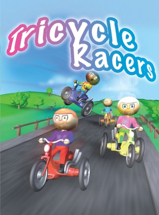 BEST ENTGAMING - PC Tricycle racers