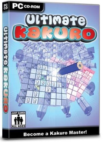 BEST ENTGAMING - PC Ultimate Kakuro