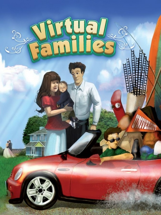 BEST ENTGAMING - PC Virtual families